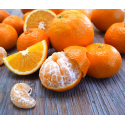 2 x 15 Kg BOXES CLEMENULES AND TABLE ORANGES